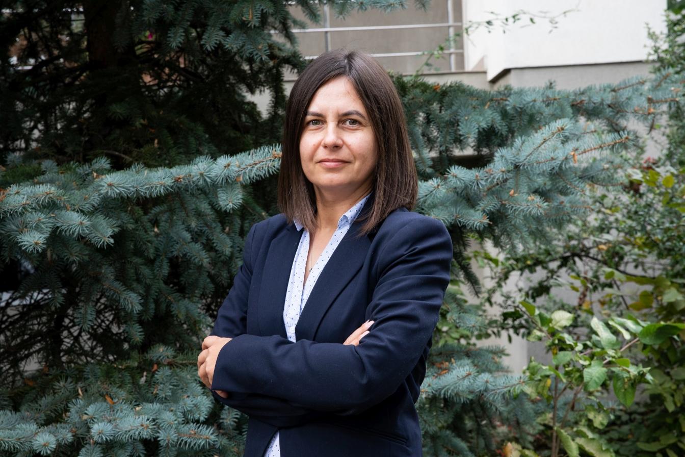 Liliana BUJOR