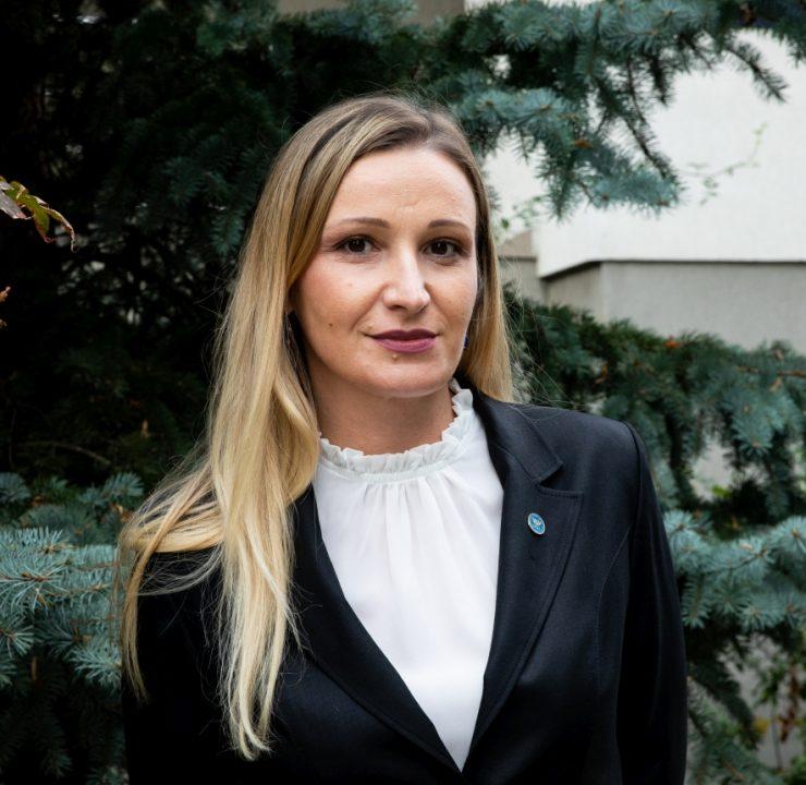 Marcela HURJUI