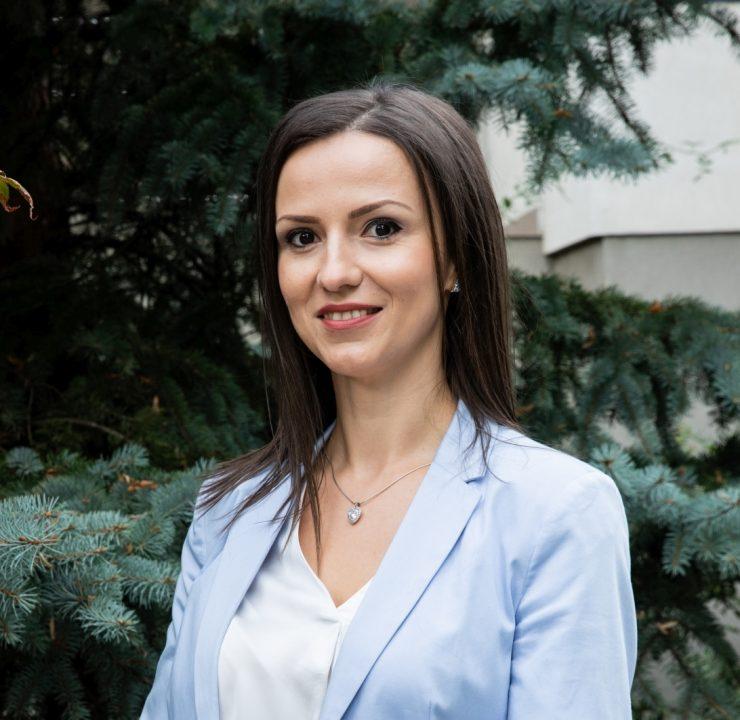 Alina Viorela PRELIPCEAN